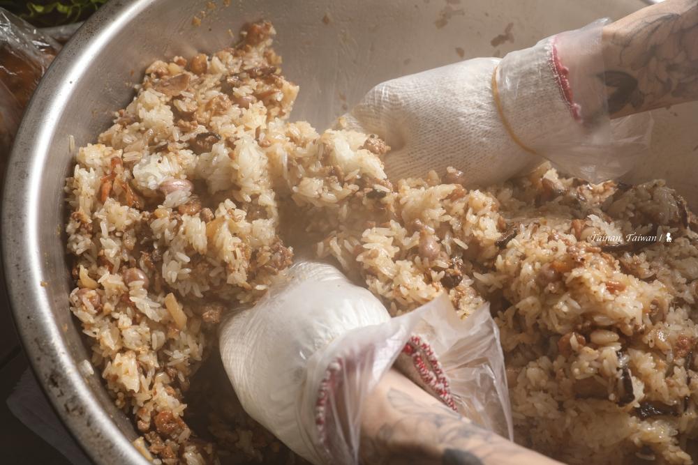 從紅蟳米糕到職人燒肉,備戰米其林評鑑  台南展現雄厚「食」力