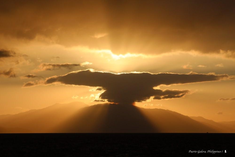 出大景的菲律賓 PG 島夕陽巡航之旅  旅途上的豐盛一課