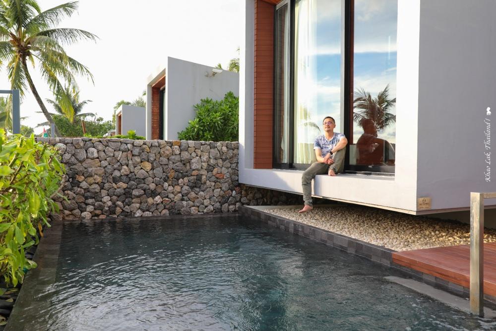 米其林推薦  泰奢華的濱海度假別墅 Casa de La Flora