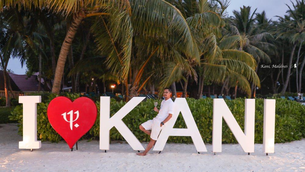 到馬爾地夫跑趴,住 Club Med 卡尼島享海陸空全包式假期