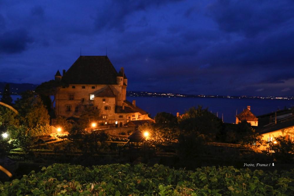 年百萬遊客僅五間旅館,感受慢活中世紀法國小鎮伊瓦爾得快手搶房