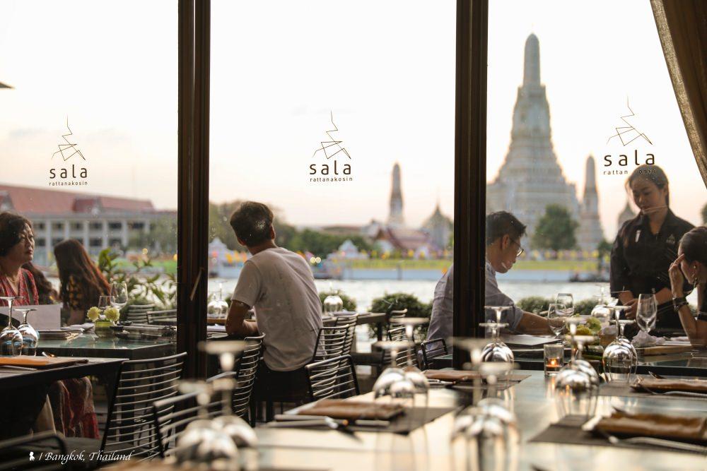 地鐵新站重啟老城新風華  住曼谷河畔 Sala rattanakosin 設計酒店與大皇宮共枕眠