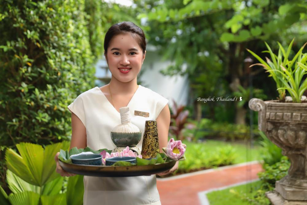 如待至親的曼谷頂級 BHAWÁ Spa,規模擴大  二館新登場