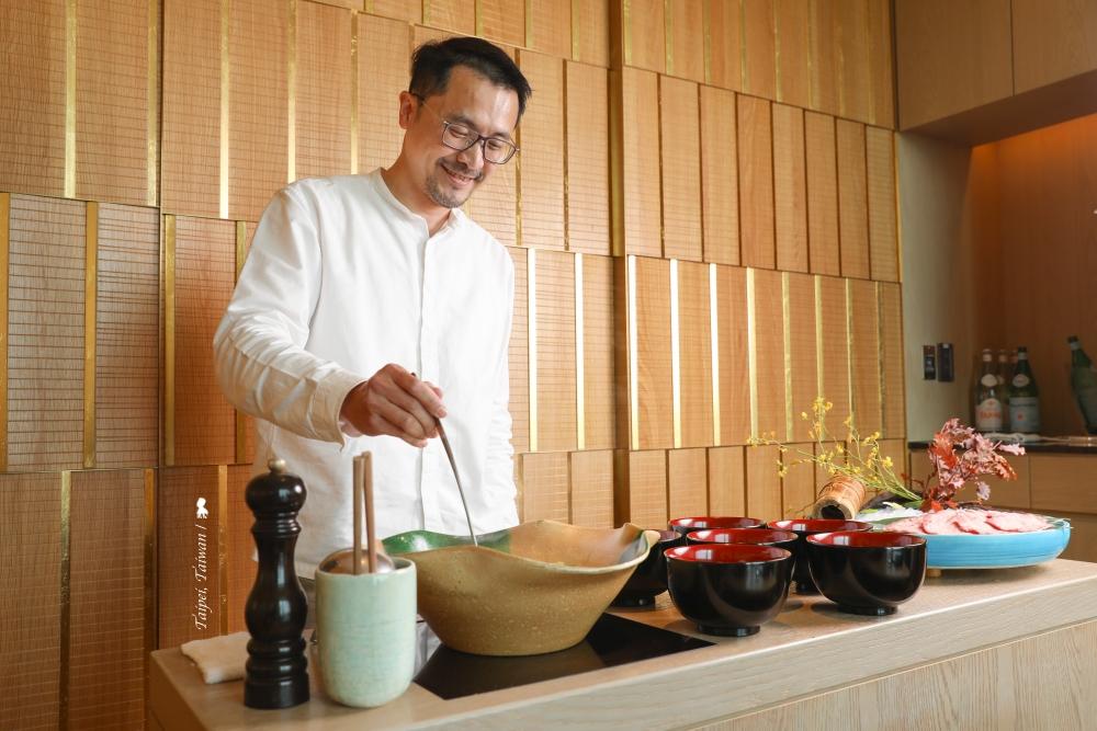 聽營養師的話  減重者也能盡情享用的 Ukai 割烹春季套餐