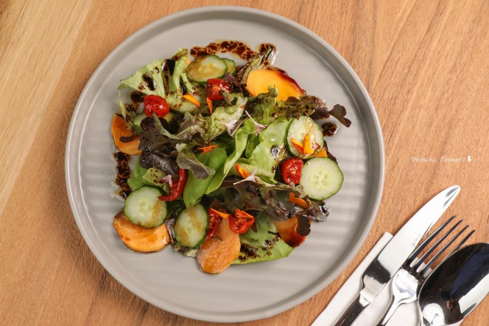MUI 14 餐廳新開張,西式手法賦予新竹 14 鄉市鎮食材新味