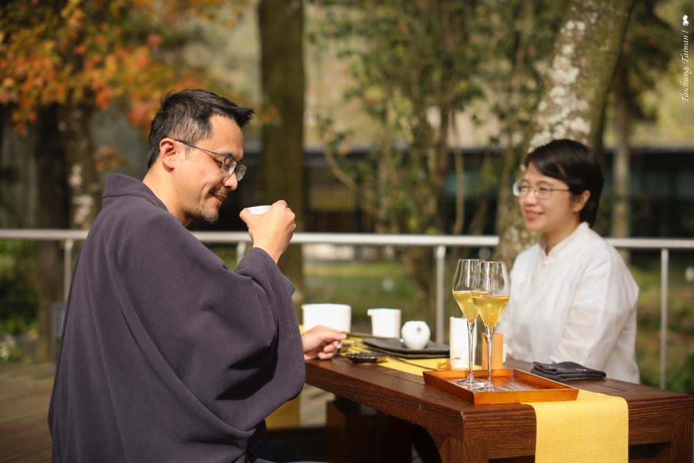 一日一組>> 虹夕諾雅 谷關推「溪谷秘境之湯」,動靜品味台灣奢華冬景色