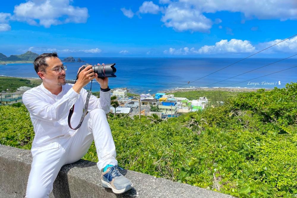 帶著 Canon EOS R6 探索蘭嶼,從定焦到變焦,紀錄世界級的台灣秘境