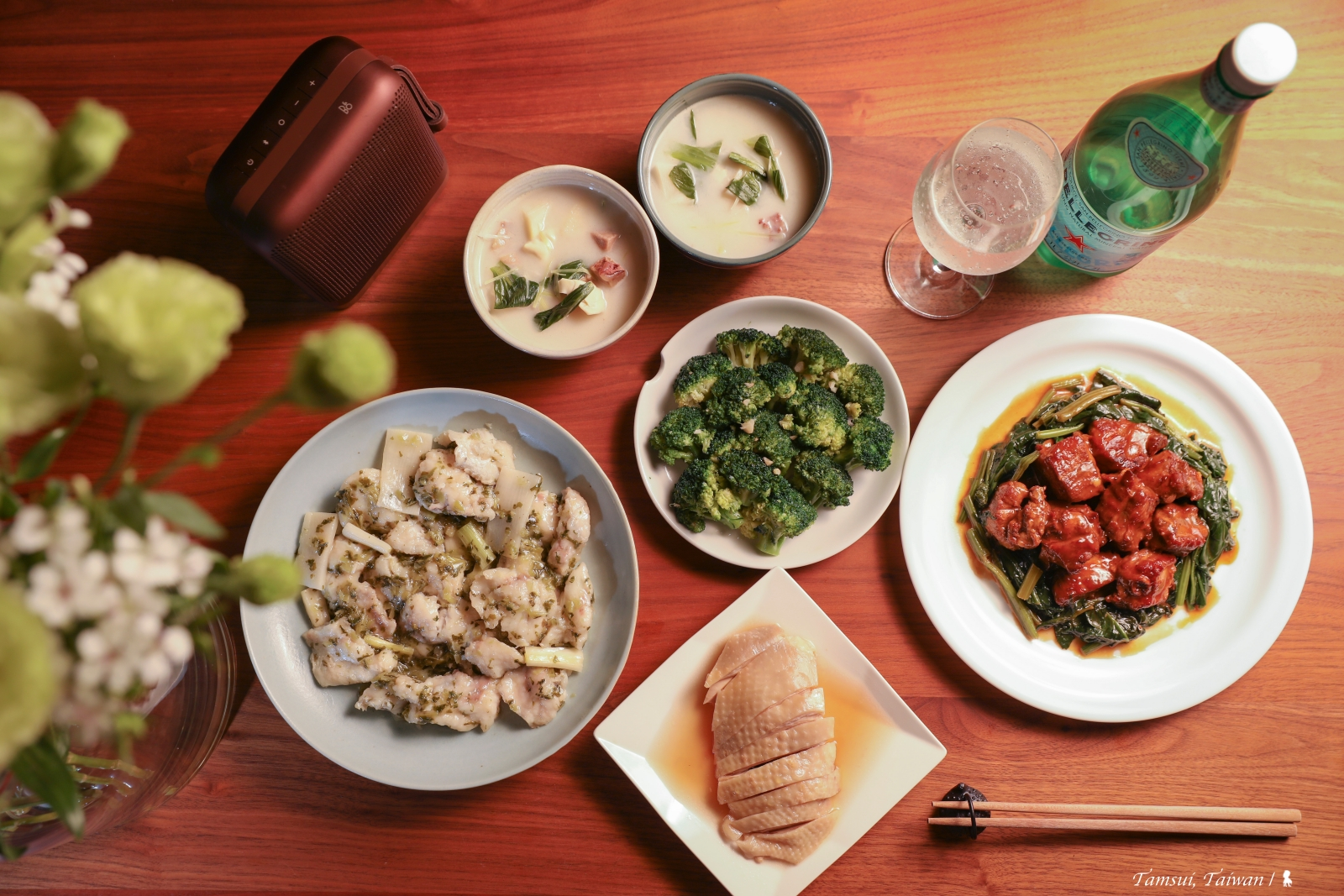 手沖咖啡、大啖五星級飯店美食,用儀式感為宅家防疫增添幸福感!