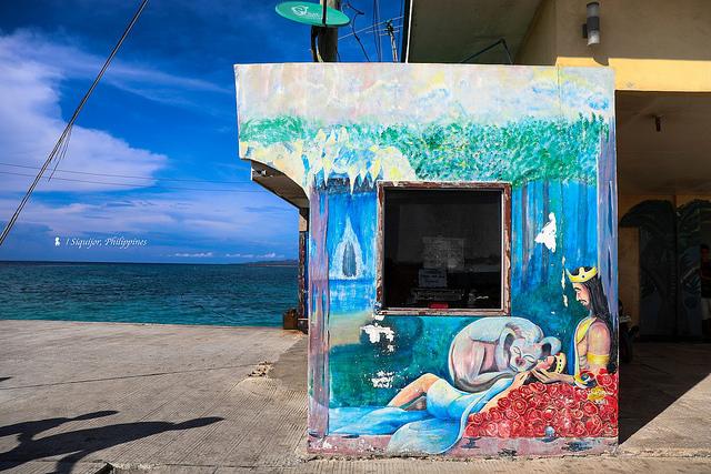 勇闖神秘女巫島 – 錫基霍爾島,嗨跳絕美 Tiffany 藍瀑布池