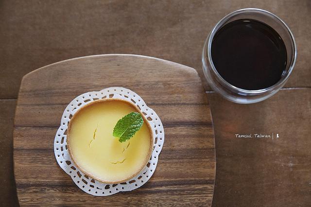 來去別墅喝咖啡,大屯山腳下的錘子咖啡烘焙坊