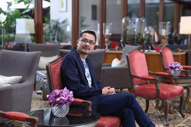 曼谷文華東方  昭披耶河雋永的百年旅宿時光