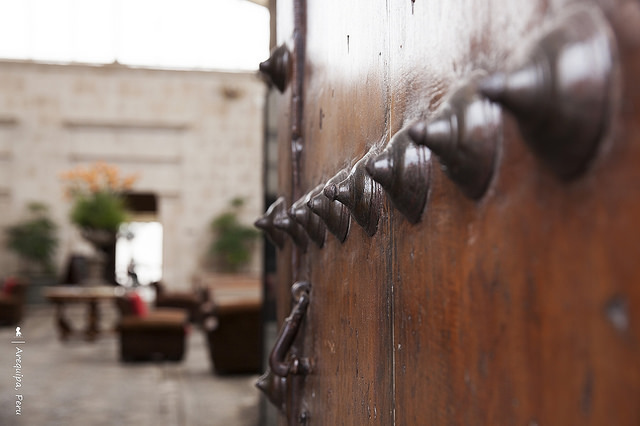 入住古老鑄幣廠,重返1794的殖民舊時光 Casa Andina Private Collection Arequipa