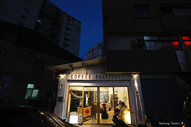 讓國際旅客點讚的台中隱藏版立飲咖啡店:Tamp Temper Taichung Coffee